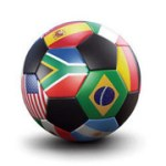 Bob Doolally's World Cup Balls