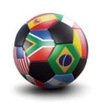 Bob Doolally's World Cup Balls