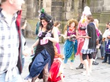 Edinburgh Fringe 2011 Photos – Royal Mile Gallery 6