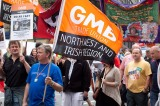 TUC Protest in Manchester – Gallery 2