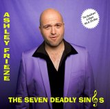 Ashley Frieze – Seven Deadly Sings